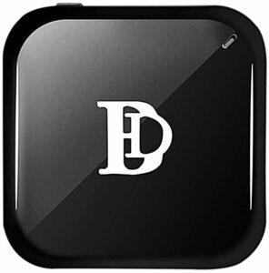 ★未使用★ドングルレシーバー クロームキャスト iOS Mac Windows Android OS 対応[管理番号:EL-0480280300058]