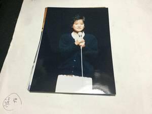 岡田有希子 写真 L判⑦