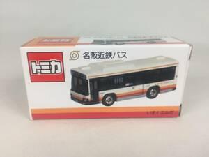 トミカ 名阪近鉄バス いすゞ エルガ 路線バス 新品・未開封