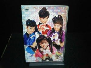 DVD ひみつ×戦士 ファントミラージュ! DVD BOX vol.1
