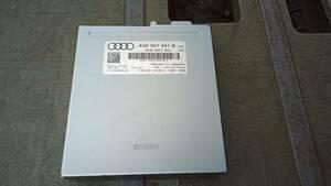 Audi A6/ Audi A7/ back camera control module /4G0907441B/16000km