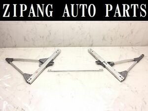 MB093 W222 S400h AMG sport P previous term front strrut bar 3 point set *A 222 520 0385/A222 620 0485 * bend less * * prompt decision *