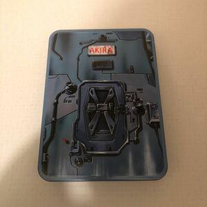 AKIRA Blu-ray 30周年 アニバーサリーエディション 初回限定生産 ブルーレイ