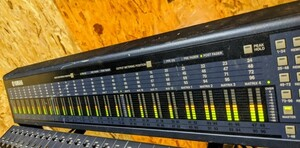 ヤマハ デジタルミキサーDM2000用 メーターブリッジ MB2000