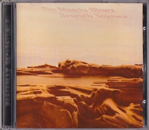 The Moody Blues / Seventh Sojourn (輸入盤CD) ムーディー・ブルース