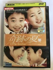 【DVD】奇跡の夏 / パク・チビン / ソ・テハン【レンタル落ち】@WA-09@2