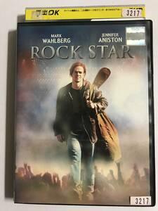 【DVD】ロック・スター / マーク・ウォールバーグ / ジェニファー・アニストン【レンタル落ち】@CD-23