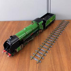 ASTER HOBBY アスターホビー SIR BALIN 蒸気機関車 SL 鉄道模型 ライブスチーム ジャンク品 札幌市