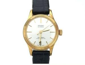 Tugaris (Tagaris) Monorex: монолец женские часы ручной прокат / 21-й камень швейцарский 813214AA76EC02