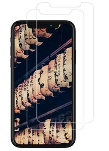 ⑦ iPhone 7/iPhone 8 ガラスフィルム 透過率99.9% 強化ガラス 液晶保護 日本製「旭硝子」素材制 指紋防止・最硬度9H 4.7インチ