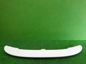 インプレッサWRX GF8 リアスポイラー 230 ホワイト ※個人宅配送不可※