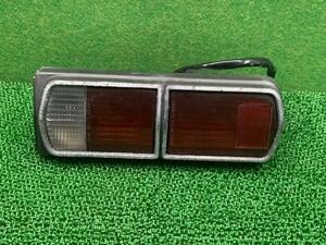 ホンダ H1300 左テールランプ 旧車 ジャンク品