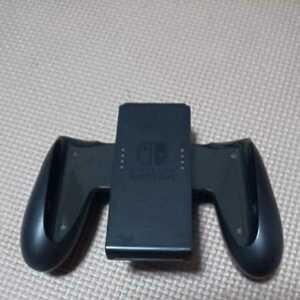 ジョイコングリップ Joy-Conグリップ 任天堂 正規品 Nintendo Switch パーツ ニンテンドースイッチアクセサリー 純正品 中古