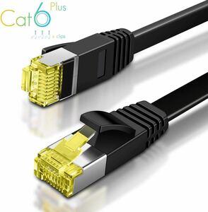 カテゴリー6 CAT6ネットワークケーブルギガビットネットワークケーブル
