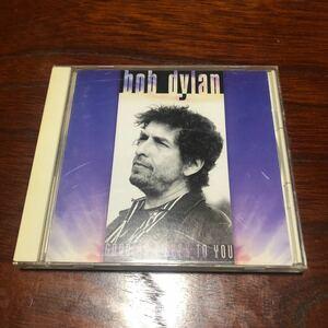 ボブ・ディラン グッド・アズ・アイ・ビーン・トゥ・ユー 国内盤CD