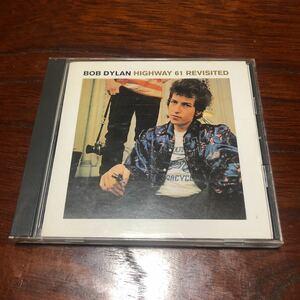 ボブ・ディラン 追憶のハイウェイ 国内盤CD