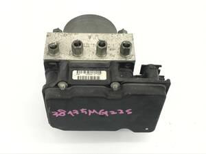 _b38135 ニッサン モコ S DBA-MG22S ABSアクチュエーター ユニット 56110-58J00 スズキ MRワゴン MF22S