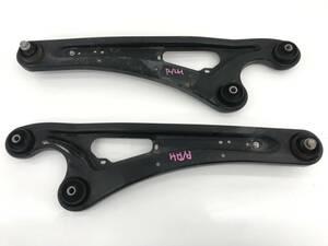 _b38907 スズキ ワゴンR FXリミテッド DBA-MH23S トレーリングアーム トレーディング リア リヤ 左右 R/LH R/RH マツダ AZワゴン MJ23S