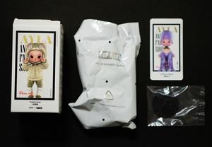新品 AYLA Animal Fashion Show Octopus queen POP MART POPMART ポップマート アイラ エルフ 検) Winter Elf LABUBU ラブブ
