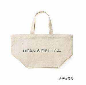 DEAN&DELUCA ディーンアンドデルーカ トートバッグ Sサイズ