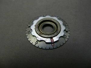 Canon キャノン4Sb フィルムカウンター 管理J470-15