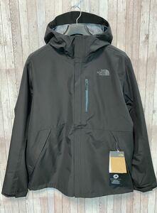 黒(L) The North Face Dryzzle Futurelight Jacket ノースフェイス フューチャーライトジャケット