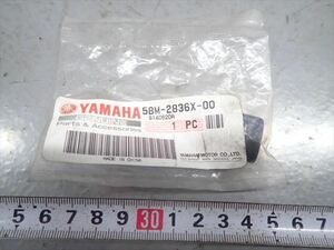 εBE20-112 ヤマハ ジョグアプリオ JOG 純正 スイッチ ノブ 未使用品! 5BM-2836X-00