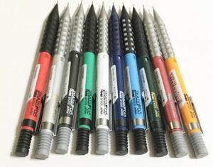 限定 Pentel SMASH Limited Sharpencil 0.5mm ぺんてる スマッシュ シャープペン 限定 10本セット