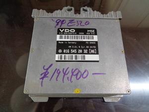 W124/E320 series MSE/ECU 016.545.2032
