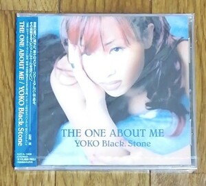 YOKO Black.Stone / THE ONE ABOUT ME    アルバムCD