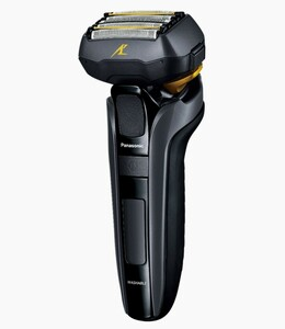 新品 パナソニック ラムダッシュ ES-LV5C-K 5枚刃 ひげ剃り