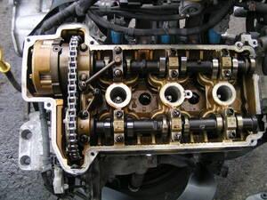 ◎ 77385km ラパン HE21S スピアーノ HF21S K6A エンジン コンピューター ハーネスセット
