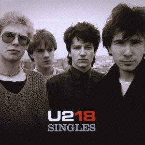 匿名配送 国内盤 CD U2 ザ・ベスト・オブU2 18シングルズ 4988005454386 BEST