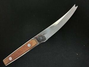 洋包丁 ぺティナイフ 調理器具 刃物 刃渡り約94mm H0534