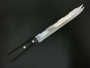 洋包丁 パン切りナイフ パン切り包丁 調理器具 刃物 FM MERTENS 刃渡り約185mm H0529