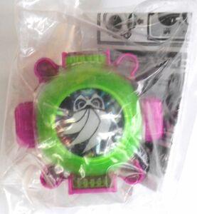 新品 未開封 非売品 限定 DX エグゼイド ゴースト アイコン 仮面ライダー 変身ベルト ゲーマドライバー  即決