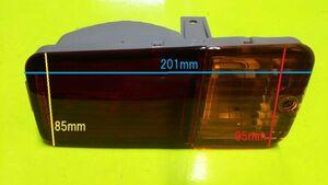 【新品】●スバル サンバートラック用 S201J・S211J 【右側用(運転席側)】【品番】41135 【参考純正番号】81551-B5010