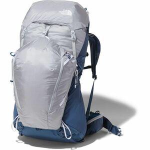 THE NORTH FACEノースフェイス バックパック リュックサック バンチー50 ブルー(青) レディースML 新品