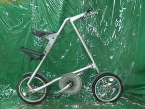 STRIDA folding bicycle [ used ]