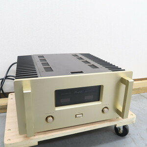 【Bランク】アキュフェーズ Accuphase A-50 パワーアンプ @49991