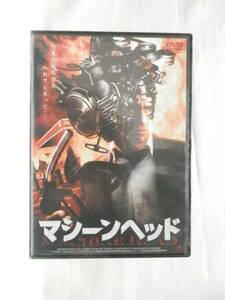 DVD)☆ マシーンヘッド USED レンタルout