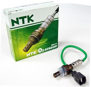 [NTK]O2 датчик   Raum  EXZ10/EXZ15  2002 .4 йодид в
