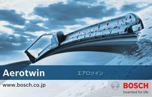 S2000 AP1 AP2 左右セット★欧州車純正採用 BOSCH(ボッシュ)フラットエアロワイパー■エアロツインJ-FIT(+)