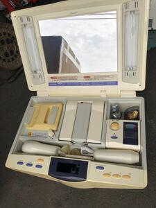 COSMIC 501/503 美顔器 コメット電機 美容機器 フェイスケア