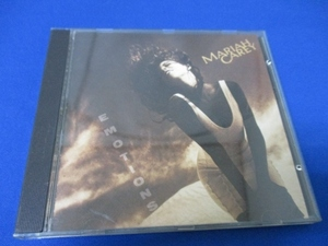 CD☆マライアキャリー/Emotions/中古音楽CD/コロンビア