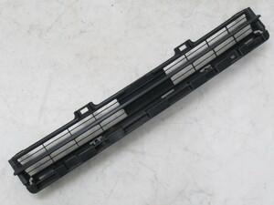 【20100241】LEDなどの加工用に!ホンダRK1/RK2ステップワゴン前期純正フロントバンパーアッパグリル(71102-SZW-00)中古品