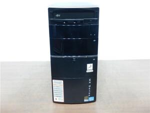 中古/OZZIO/ゲーミングデスクトップPC/Windows10/WPSOffice/爆速SSD256GB+500GB/16GB/QuadroK2000/2世代i7/新品無線KB&マウス
