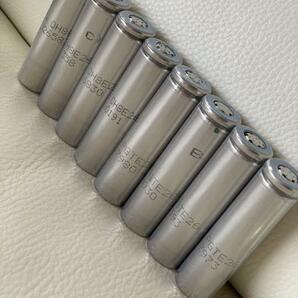 ★DIYオリジナル18650PowerWallkit用SANYOリチウム電池8本セット★