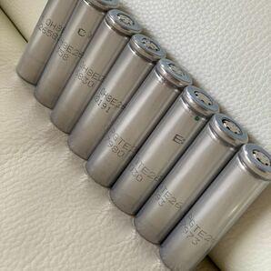 ★DIYオリジナルPowerWallkit用SANYOリチウム電池8本セット★