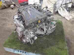 CC25 日産 セレナ MR20DE エンジン 本体320945JJ